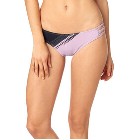 Fox Rodka Lace Up Slip del bikini Mujer, lilac